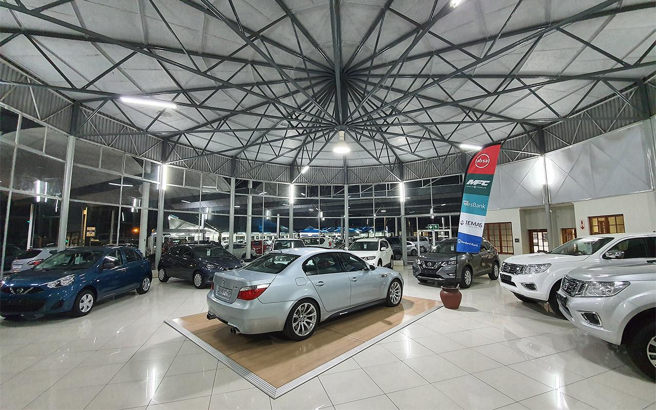 Used Car Dealership Vereeniging - Gauteng